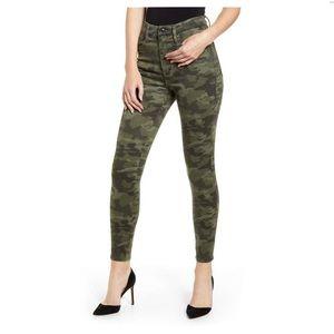 [Good American] Good Waist Skinny Jeans